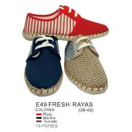 E49 FRESH/RAYAS