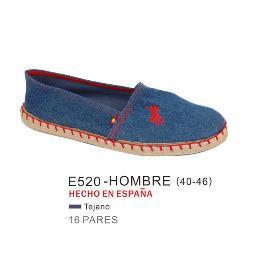 E520-HOMBRE