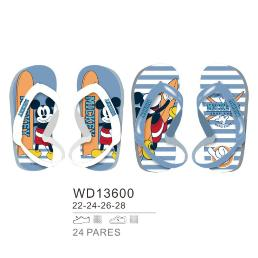 WD13600